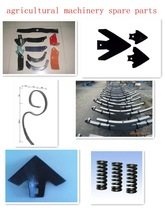 agriculture machinery spare parts for plough/plow