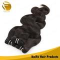 100% brasileña cabello humano