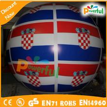 custom made helium balloons/inflatable balloon helium blimp helium balloon