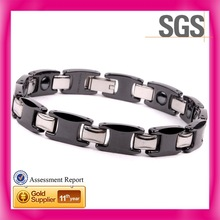 Link with Unique Fashion fashion alloy&leather bracelet