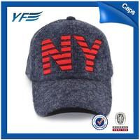 cheap plain children blank baseball sports hats caps