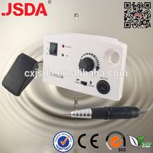 JD4500 Alibaba china JSDA portable nail file dental hard bur machine manufacturing