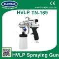 250 CC de fluido de 0.5 mm HVLP pistola de pulverización