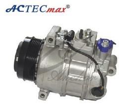 7SEU17C portable air compressor for Mercedes E-class W211 E220 CDI 0002309111