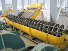 Spiral Classifier for Mineral Processing / Spiral Screw Classifier