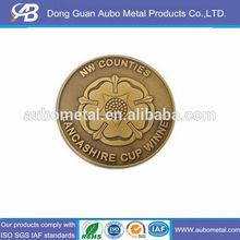 Custom Metal Souvenir Coins/ Custom Challenge Coin/ Custom Metal Coin