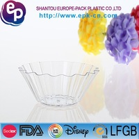 new product for 2015 tableware disposable food container good quality disposable small plastic bowl