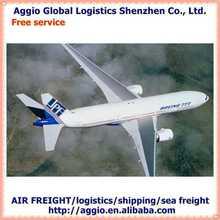 international competitive price express guangzhou to comoros