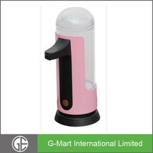 Great Earth Compact Plastic Auto Hand Soap Dispenser