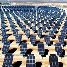 Mono Multi Crystalline Photovoltaic Cells Solar Panel Production Line Plant