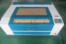 2014 new! Jinan high precision QC-6090 eastern laser engraving machine / laser engraving machine eastern QC6090