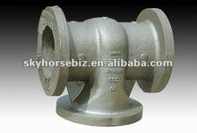 EN124,K9,bituminous paint ductile cast iron pipe