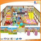 CE certificated school yard soft children indoor playground