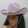 rainha de rodeio chapéus de vaqueiro