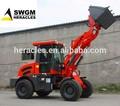 heracles hr918m folklift lado carregador carregador da extremidade dianteira para venda