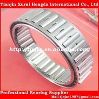 High speed csk bearing stieber