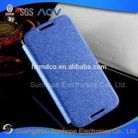 High-grade PU leather sucker silk print mobile cell phone case for Moto for motorola G5 XT1097 X +1