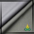 Plaine teinte tissu de laine mérinos utilisé costumes pour hommes de bureau unifom réceptionniste uniformes. hôtel tissu de tissu