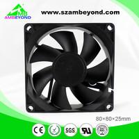 30mm-140mm foxconn dc brushless fan