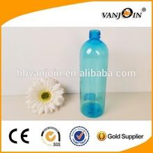 50ml 60ml 70ml 150ml 200ml Transparent Pet Cosmetic Foam Pump Bottle Lotion Pump Bottle