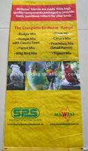 2012 new dog feed bag for birde