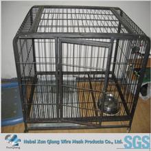 pet supply metal big dog cage