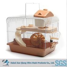 New design custom hamster cages