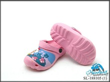 stylish flat sandals eva sandals SL-188105