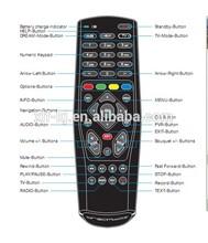 XLF-043C DM800se V2 & Sr4 V2 remote dm controller, Code control, can be control 4*dm receiver