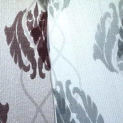 2014 india import polyester curtain market display curtain