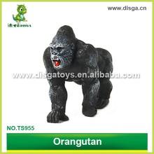 vahşi hayvan plastik orman hayvan oyuncaklar