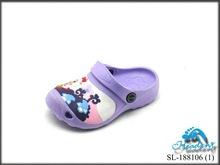 nude children slipper kid boy nude SL-188106