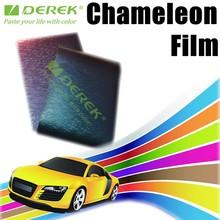Newest Chameleon Mosaic Armor car color changing vinyl film