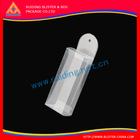 high durable pvc plastik pack/box plastik