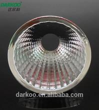 Luxeon COB Round light reflector for downlight DK4538-REF