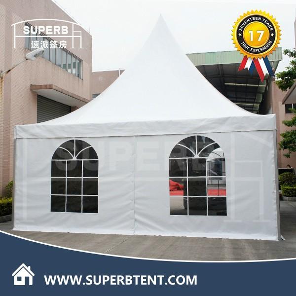 Hot vente pas cher kiosque en plein air utilis gazebo vendre promotion de - Gazebo a vendre pas cher ...