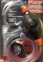 RBZ-204 New Cheaper Easily Roundness Hand Oil Pump