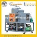 el medio ambiente excelente calidad del aislamiento de la refinería de petróleo