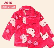 Children Age Group and Pajamas Product Type 100% cotton cute kids appreal pajamas
