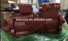 Kawasaki K3V63DT hydraulic pump,K3V63DT/BDT,K3V112DT/BDT,K3V140DT,K3V280DT K5V80DT/DP