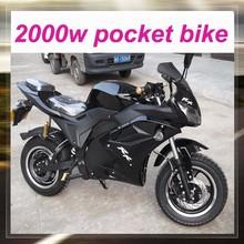 1500w/2000w adult electric mini bike