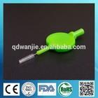 2014 china new model DENTAL KIT mini interdental brush