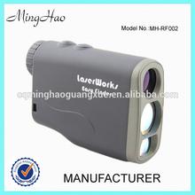 Measure Device 1000m Golf Laser Rangefinder