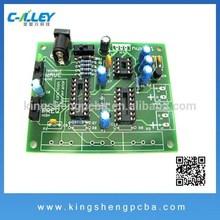 FR4 pcb prototype & clone&copy pcb&pcba service , manufacturer in China