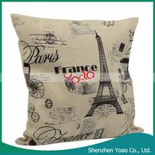 Wholesale High Qualilty Linen Pillow Case , Sublimation Pillow Case