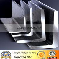 perforated angle bar standard length