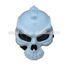 Susnhine skull Motorcycle Helmet, cool stylish motorcycle helmets,unique motorcycle helmets