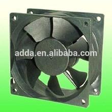 80x80x38mm electric motor cooling fan dc powerful small fans cooling fan motorcycle