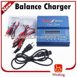 balance imax b6ac NiCd & Li-ion 2V-20V b6 charger pro best selling