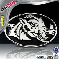 Made in china factory cheap custom car badges emblems